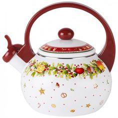 Villeroy & Boch Winter Bakery Delight Kitchen Bouilloire-00 - 44,9€