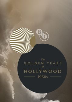 Film Festival Event on Behance
