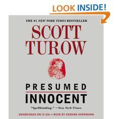 presumed innocent products pinterest presumed innocent and products - Presumed Innocent Book
