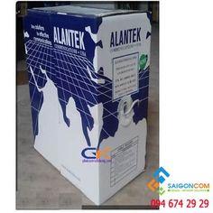 Cáp mạng Alantek FTP Cat6 Chi tiết: https://phukiencongtrinh.com/cap-mang-alantek/cap-mang-cat6-ftp-alantek-305m-cuon.html