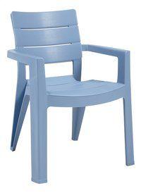 Allibert Tuinstoel Ibiza blauw Outdoor Chairs, Outdoor Furniture, Outdoor Decor, Ibiza, Home Decor, Decoration Home, Room Decor, Garden Chairs, Interior Decorating