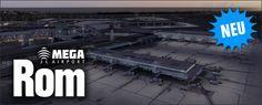Aerosoft - Online Shop Continents, Scenery, Fire, Train, Shopping, Landscape, Landscapes, Paisajes