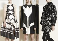 Patternbank bring you the final highlights from the Pre Autumn/Winter 2014/15 collections. These collections give an insight into the up and coming Autumn/