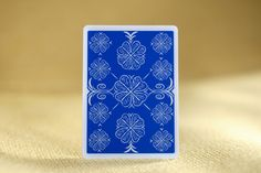 Blue Choice Playing Cards 1 Deck