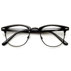 1588662d63 Black Gunmetal Mens Glasses Frames