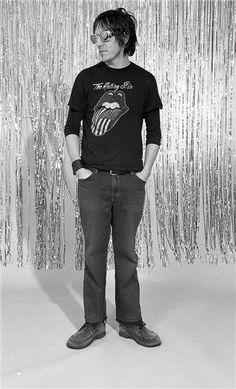 Elliot Smith 2003