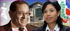 Juez Awilda Reyes niega habe confesado culpabilidad alguna al Presidente Suprema Corte Mariano German