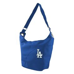 Los Angeles Dodgers MLB Color Sheen Hobo (Royal)