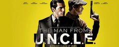 Kod Adı: U.N.C.L.E. Vizyona Girdi! #yenifilm #kodadıuncle http://www.sinemadevri.com/kod-adi-uncle.html