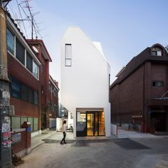 Galmuri Publisher - ThEPluS Architects