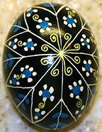 Wayne Schmidt's Pysanky (Ukrainian Easter Egg) Page