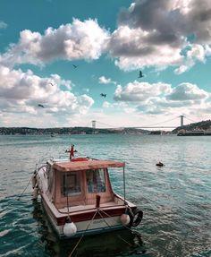 Photo Manipulation, Boat, Vehicles, Imagination, Globe, Creative, Places, Dinghy, Speech Balloon