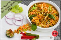 It's Hawwt, It's Delicious Murg Yakhni Pulao Booking Now:-+ 65 6681 6694/+65 6339 3394 Address:- # 01 -16 , Quayside Isle,31 Ocean Way, Sentosa Cove Singapore 098375 #EarlOfHindh #Singapore #IndianResaurant