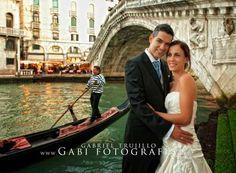 Gabi Fotografía en Venecia