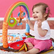 Take a look at the Baby's First Toys event on #zulily today!