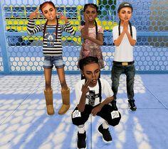 Ebonix - Home The Sims 4 Pc, Sims 4 Teen, Sims Cc, Urban Kids Clothes, Sims 4 Toddler Clothes, Sims 4 Cc Kids Clothing, Kids Clothes Boys, Sims 4 Wedding Dress, Sims 4 Couple Poses