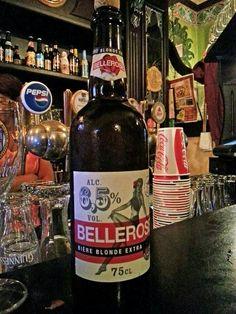 BELLEROSE - birra francese molto molto buona