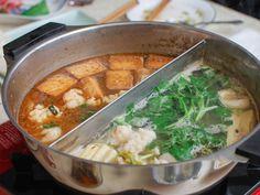 Chinese hot pot