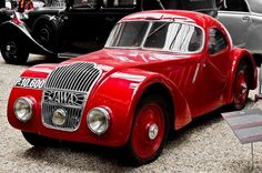 1935 Jawa 750 Coupé Don't tell Star wars Jawa 350, Vintage Cars, Antique Cars, Pretty Cars, Futuristic Cars, Old Cars, Car Pictures, Cars And Motorcycles, Dream Cars