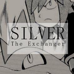 Silver the Exchanger #pokespe
