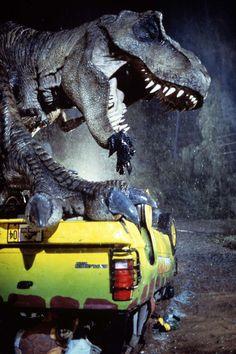 #JurassicPark (1993)