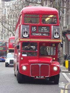 London Bus http://www.expeditionldn.com/