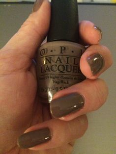 OPI Sao Paulo over there