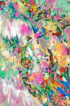 Pin By Patrícia A Fernandes On Mark Lovejoy Pinterest - Vibrant swirling paints photographed mark lovejoy