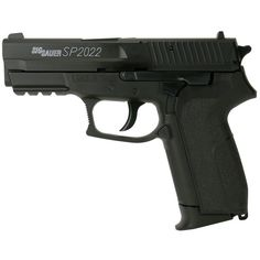 Amazon.com : Soft Air Sig Sauer SP2022 BB Hand Gun : Airsoft Pistols :... ($53) ❤ liked on Polyvore featuring weapons, fillers, accessories, guns and other