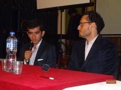 Notiferias Toros en Venezuela y el Mundo: INTERESANTE CONFERENCIA DIO JOSELITO ADAME EN LA D...