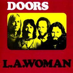The Doors - L.A Woman (Full Album) HQ