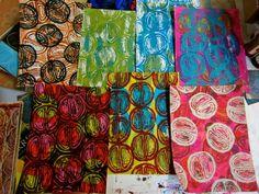 see more at sophie munns {studio archive} post: sankofa.