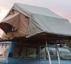 ARB Rooftop Tents