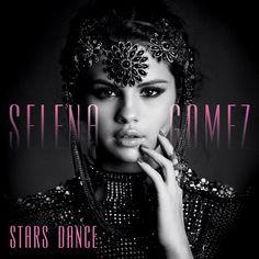Caratula Frontal de Selena Gomez - Stars Dance