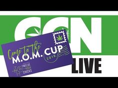 Cannabis Culture News LIVE: M.O.M. Cup Returns To Vancouver in 2018