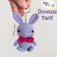 Unique Recipes, Cute Bunny, Own Home, Tweety, Origami, Winnie The Pooh, Crochet Hats, Snoopy, Christmas Ornaments