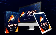 RapidProfixPro 2020 - Automated Software Learning Site #rapidprofixprobonus #rapidprofixprodiscount #rapidprofixprojasonfulton #rapidprofixpromoshbari #rapidprofixprooto #rapidprofixproreviewampbonus #rapidprofixproreviewandbonus #rapidprofixproreviewandbonuses #rapidprofixprosoftware #rapidprofixprosoftwarepreview #rapidprofixprosoftwarereview #rapidprofixproupsells How Do You Find, How To Make Money, Seo Software, Learning Sites, Marketing Materials, Online Courses