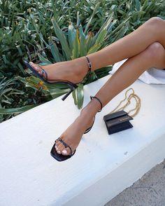 Jacquemus Bag black heels, jacquemus, and heels Cute Shoes, Me Too Shoes, Minimalist Shoes, Minimalist Fashion, Fashion Beauty, Womens Fashion, Crazy Fashion, Fashion Fashion, Fashion Ideas