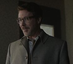 He's so adorable as the professor. His little facial expressions. Lord Baelish, Project Blue Book, Aidan Gillen, Michael Malarkey, Tim Curry, Blue Books, Irish Men, Facial Expressions, David Bowie