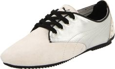 PUMA Women's Geselle Stud Fashion Sneaker,Silver Birch,9 B US PUMA http://www.amazon.com/dp/B00595GNBG/ref=cm_sw_r_pi_dp_7zf8ub11SXDD0