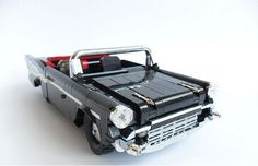 Chevy (by Patrick) #LEGO #car #chevy