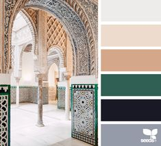 today's inspiration image for { color wander } is by . thank you, Andrea, for another amazing image share! Colour Pallette, Colour Schemes, Color Combos, Beautiful Color Combinations, Design Seeds, Colour Board, Color Blending, World Of Color, Color Stories