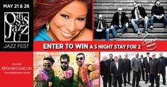 Enter for your chance to win a 5 Night Stay for 2 Adults at the Pyramid at Grand Oasis in Cancun, Mexico!