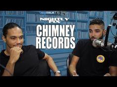 Chimney Records details production process + unreleased Vybz Kartel album @NightlyFix - YouTube