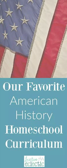 Our Favorite American History Curriculum for Multiple Ages - Lextin Eclectic Think you're questioning what Study History, History Books, Homeschool Curriculum Reviews, Homeschooling Resources, Teaching American History, History Activities, Classical Education, Free, Camping Holiday