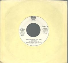 Graham Parker & Shot Wake Up Next To You Promo 45 RPM Elektra Records Stereo   #unknown