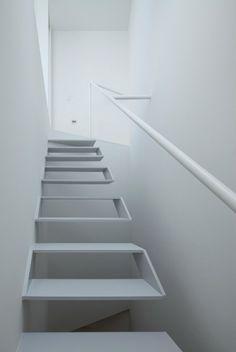 barandas escaleras altillo