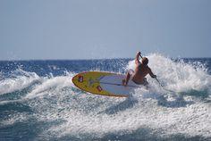 Antoine Albeau - Paddle #surf