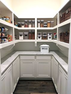 Corner Cabinets - CHECK THE PICTURE for Lots of Kitchen Cabinet Ideas. 79385492 #cabinets #kitchenorganization