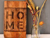 """Grafika """"HOME"""""""